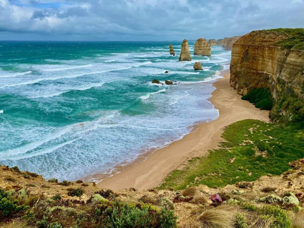 12 Apostles Great Ocean Rd Australia