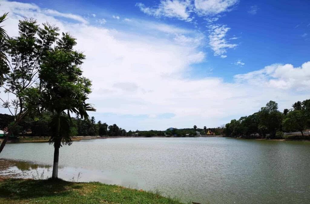 Ye Lake